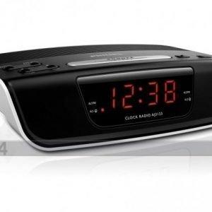 Philips Digitaalinen Kelloradio