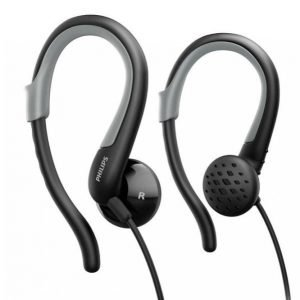 Philips Earhook Shs4900 Urheilukuulokkeet