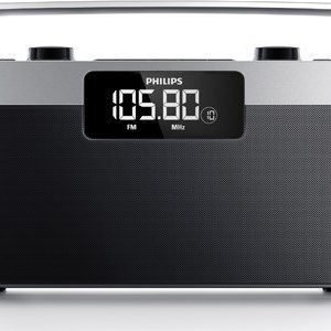Philips Fashion Portabel radio digitaalinen AE2430