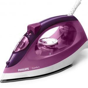 Philips Gc1438/30 Gc1438 Höyrysilitysrauta