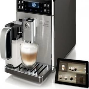 Philips Granbaristo Avanti Täysin Automaattinen Espressokeitin HD8977/01