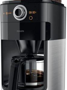 Philips Grind & Brew Kahvinkeitin HD7766/00
