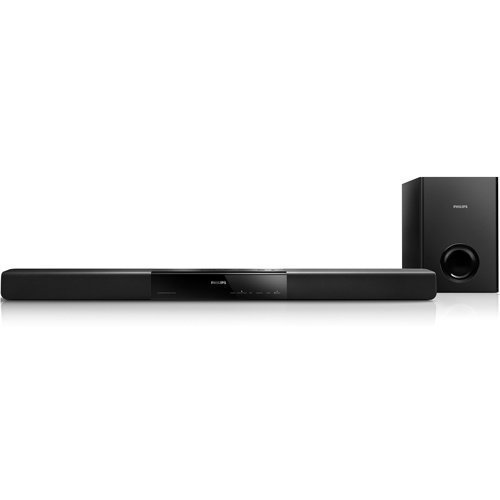 Philips HTL2160/12 Black
