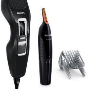 Philips Hairclipper Series 3000 Kotiparturi HC3410/85