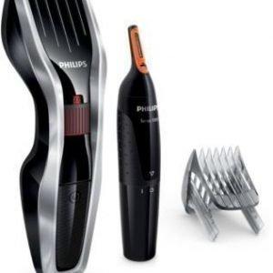 Philips Hairclipper Series 5000 Kotiparturi HC5440/85