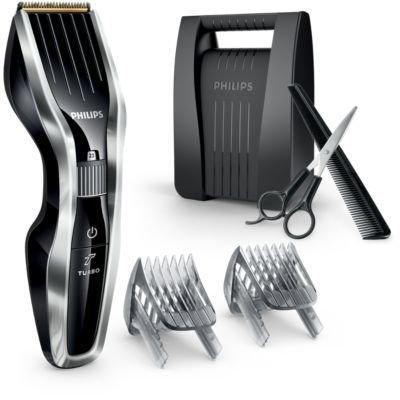 Philips Hairclipper Series 7000 Kotiparturi HC7450/80