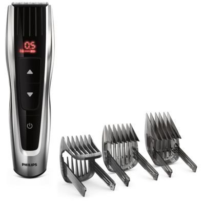 Philips Hairclipper Series 7000 Kotiparturi HC7460/15