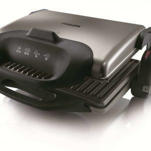 Philips Hd4467/90 Health Grill Parilagrilli