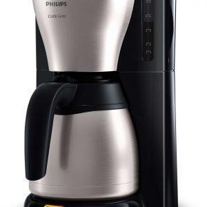 Philips Hd7546/20 Cafe Gaia Kahvinkeitin