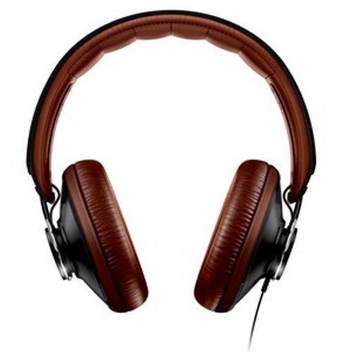 Philips Headphones SHL5905BK/GY Fullsize Mic3