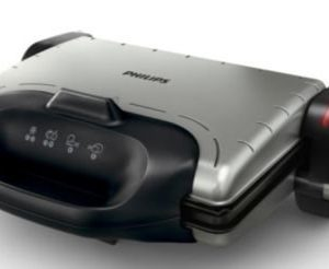 Philips Health Grill Parilagrilli HD4467/90