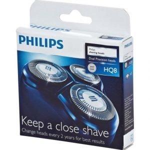 Philips Hq8 Varaterät