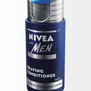 Philips Hs800 Nivea For Men Parranajoemulsio