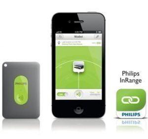 Philips Inrange Bluetooth Smart Leash Jäljitin AEA1000/00