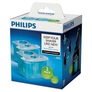 Philips Jc302/50 Smartclean Puhdistuskasetti 2 Kpl