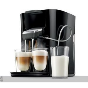 Philips Kahvilaite Senseo Latte Duo Hd7855/50