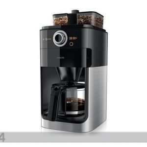 Philips Kahvinkeitin+Mylly Hd7762/00