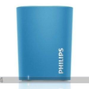 Philips Kannettava Langaton Kaiutin Bluetooth