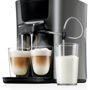 Philips Latte Duo Plus Annoskahvilaite HD7857/50