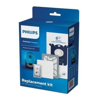 Philips Lisätarvikepakkaus FC8074/01