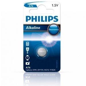 Philips Lr44 1-Pakkaus