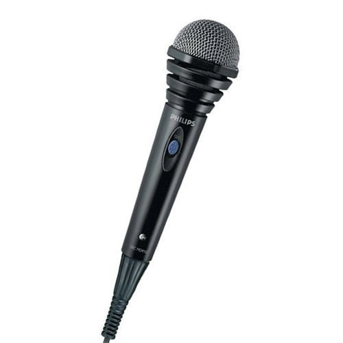 Philips Microphone SBCMD110