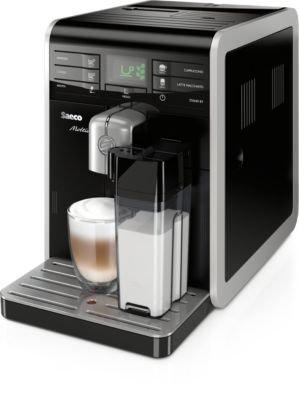 Philips Moltio Täysin Automaattinen Espressokeitin HD8769/01