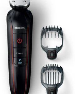 Philips Multigroom Series 1000 Hius Ja Partatrimmeri QG415/15