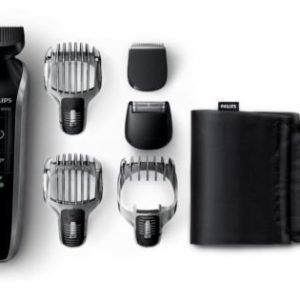 Philips Multigroom Series 5000 6 In 1 Kokovartalotrimmeri QG3378/15