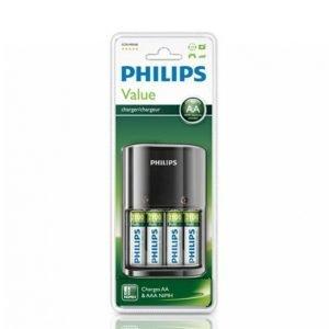 Philips Multilife Akkulaturi