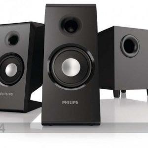 Philips Multimediakaiuttimet