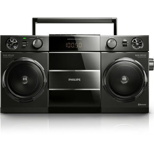 Philips Original Boombox Bluetooth