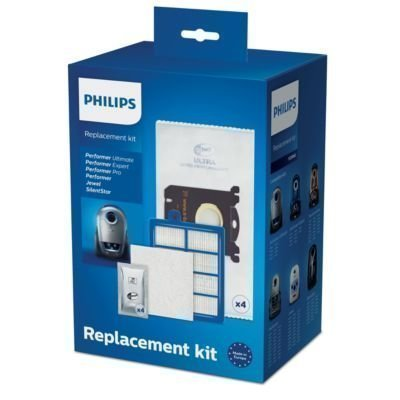Philips Performer Lisätarvikepakkaus FC8060/01