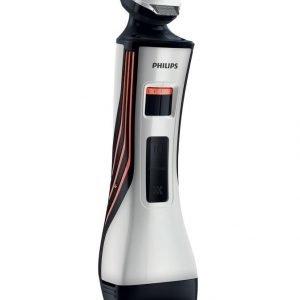Philips Qs 6140 Styleshaver Pro Parranajokone