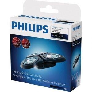 Philips Rq11/40 2d Sensotouch Ajopää