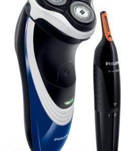 Philips Shaver Series 3000 Sähköparranajokone PT723/80