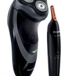 Philips Shaver Series 3000 Sähköparranajokone PT727/80