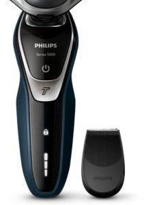 Philips Shaver Series 5000 Sähköparranajokone S5310/06