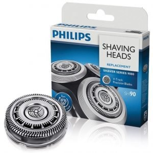 Philips Shaver Series 9000 shaving heads 3-pack