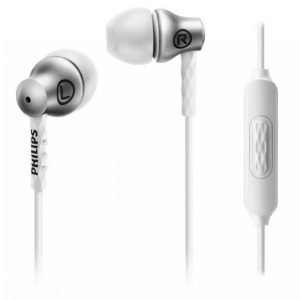 Philips She8105 Nappikuulokkeet