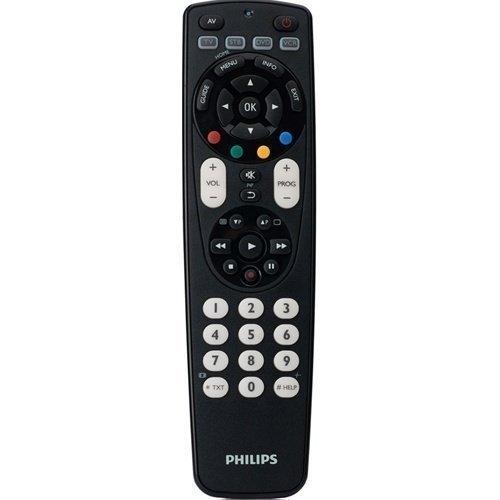 Philips Universalfjärr 4:1 SRP4004