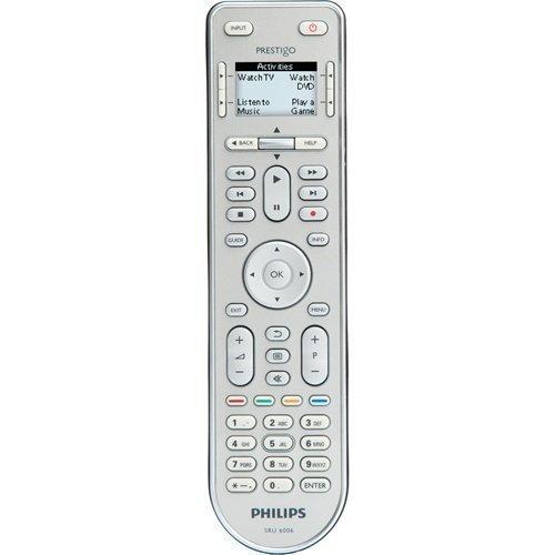 Philips Universalfjärr 6:1 SRU6006