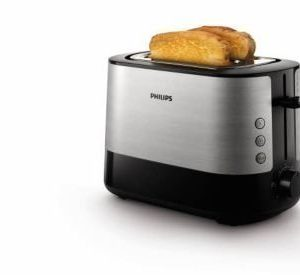 Philips Viva Collection Paahdin HD2637/90