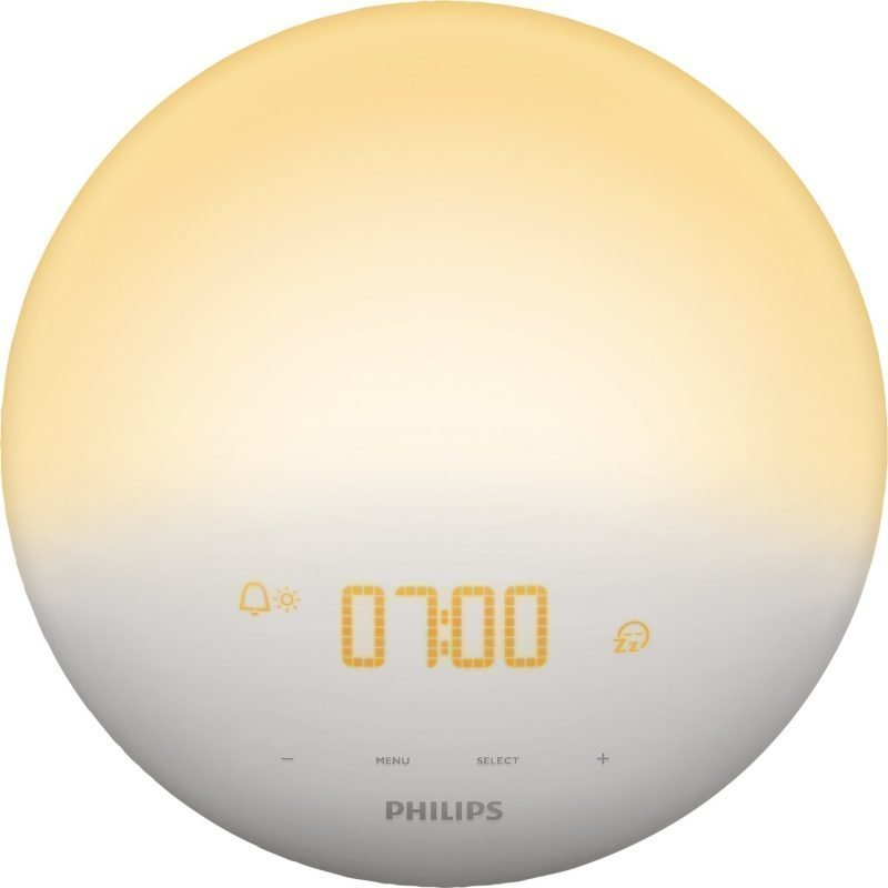 Philips Wake-up Light HF3510