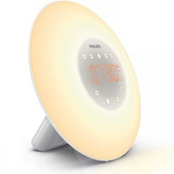 Philips Wake-up light HF3505/01 Sarastusvalo
