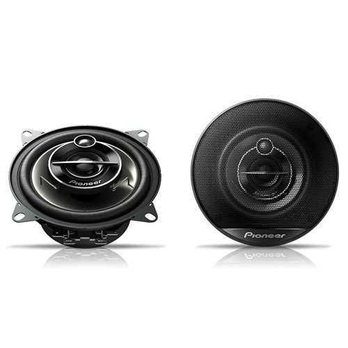 Pioneer 10cm 3-Way Coaxial Speakers