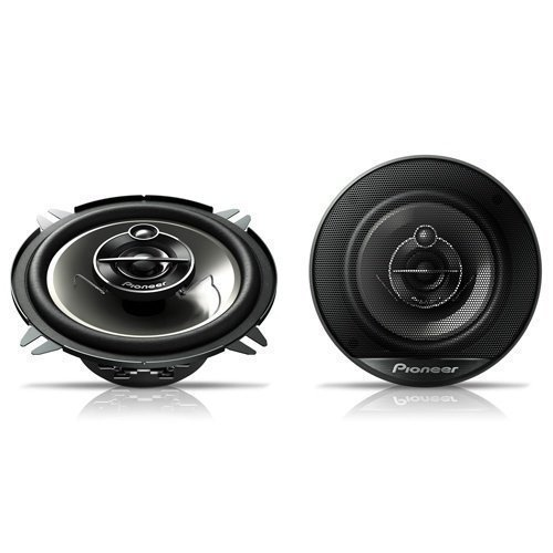 Pioneer 13cm 3-Way Coaxial Speakers