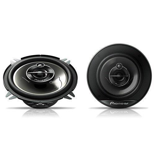 Pioneer 13cm 3-Way Coaxial Speakers