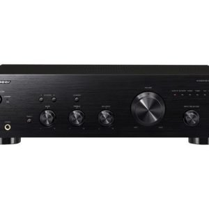 Pioneer A-10 Amplifier Black