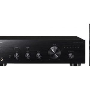 Pioneer A-20 Amplifier Black